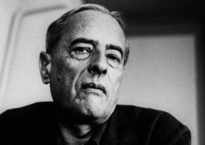 Witold Gombrowicz. Fot.zculture.pl